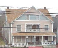 431 Willowbank St, Wingate Elementary School, Bellefonte, PA