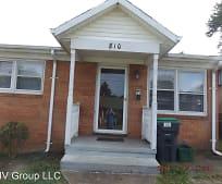 810 Rockland Ave, Belmont, Charlottesville, VA