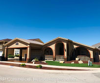 493 Horizon Heights Cir, Horizon City, TX
