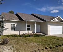 307 Cole Ave, Pinedale, WY