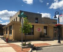 120 S University Ave, Mount Pleasant, MI