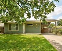 117 La Vista St, South 1st Street, Austin, TX