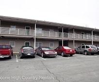 Building, 164 Boone Creek Dr