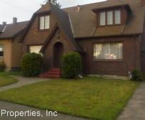 3636 S D St, Central Tacoma, Tacoma, WA