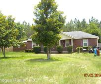 1794 Pine Log Rd, Cross Creek High School, Augusta, GA