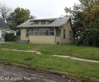 Building, 2121 Bird Ave