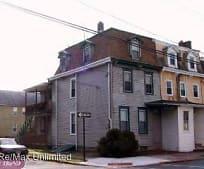 Building, 200 W Union St