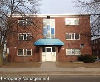Building, 90 Webster St