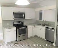 Kitchen, 4292 Pierce Rd