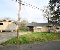 4429 Tate Ave, Minor Middle School, Adamsville, AL