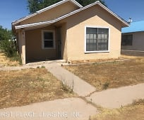 805 S Avenue C, Portales, NM