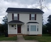 206 S Charles St, Wardensville, WV