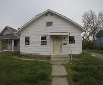 1146 E Gimber St, Garfield Park, Indianapolis, IN
