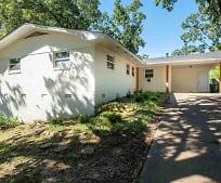 62 Cliffwood Cir, Scenic Hill, North Little Rock, AR