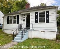 1415 Beech Dr, West Burlington, Burlington, NC
