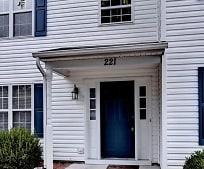 221 Sherbrooke Dr, Ivor, VA