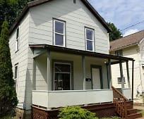 Building, 138 W Bloss St
