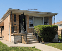 9424 S Emerald Ave, Washington Heights, Chicago, IL