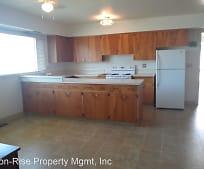 Kitchen, 312 Nooksack Ave