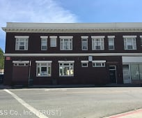 891 Loring Ave, Carquinez Middle School, Crockett, CA