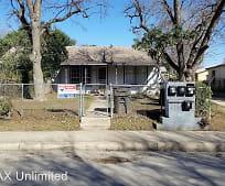 247 Bristol, San Antonio, TX