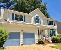 811 Hamder Way, Kiln Creek, Newport News, VA
