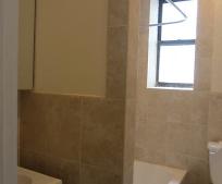 Bathroom, 105 Audubon Ave