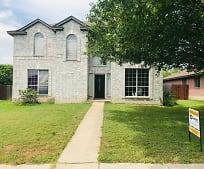 1012 Black Locust Drive West, Windermere, Pflugerville, TX