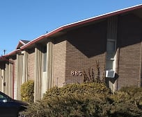 885 N 500 W, North Park, Provo, UT