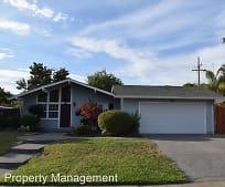 1311 Gerry Way, Warren T Eich Intermediate School, Roseville, CA