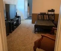Living Room, 7 W Mantua Ave