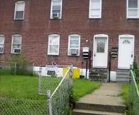 Building, 5014 Brookwood Rd