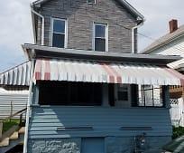Building, 511 N 3rd St