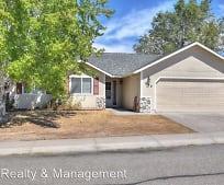 996 Haystack Dr, Capital Christian School, Carson City, NV