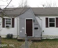 1208 S Michigan Ave, Joplin, MO