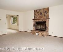Living Room, 400 Monroe St