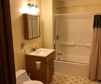Bathroom, 16 Birchview Dr