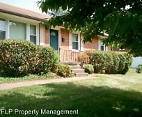 1128 Heath Ave, Sandusky, Lynchburg, VA