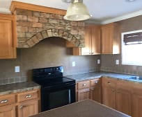 Kitchen, 473 E Liberty St