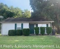 1039 Shadow Ridge Ave, Crofton, KY