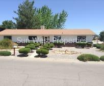 5608 Hill N Dale Dr, Pinion Hills Christian School, Farmington, NM