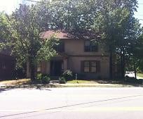 Building, 3417 Kavanaugh Blvd