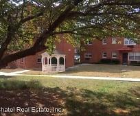 Building, 4635 20th Rd N