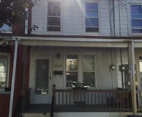 263 Ashmore Ave, Greenwood and Hamilton, Trenton, NJ