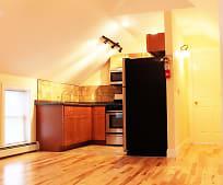 235 North St, Old North End, Burlington, VT