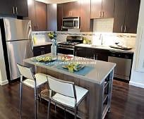 Kitchen, 17 Harris St