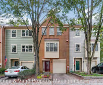7303 Eden Brook Dr, Kings Contrivance, Columbia, MD
