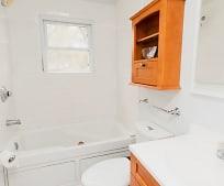 Bathroom, 1106 Loring St SE
