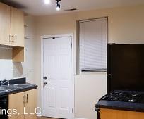 Kitchen, 7703 S Cornell Ave