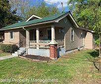 214 N Marion Ave, West Walnut Street, Springfield, MO